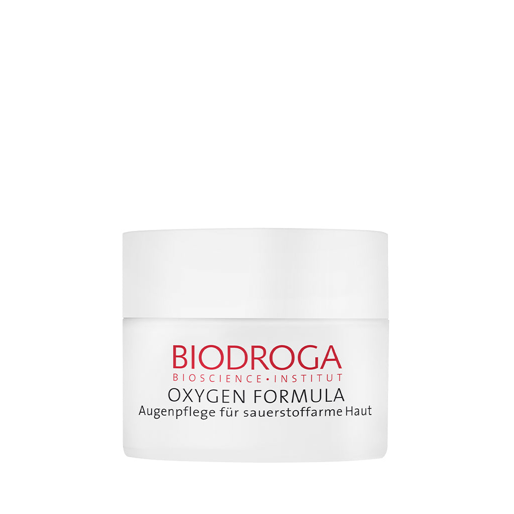 OXYGEN FORMULA - EYE CARE FOR SALLOW SKIN