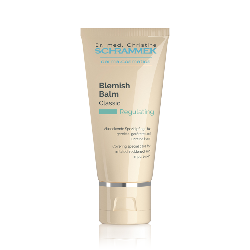 BLEMISH BALM - 3 colour choices