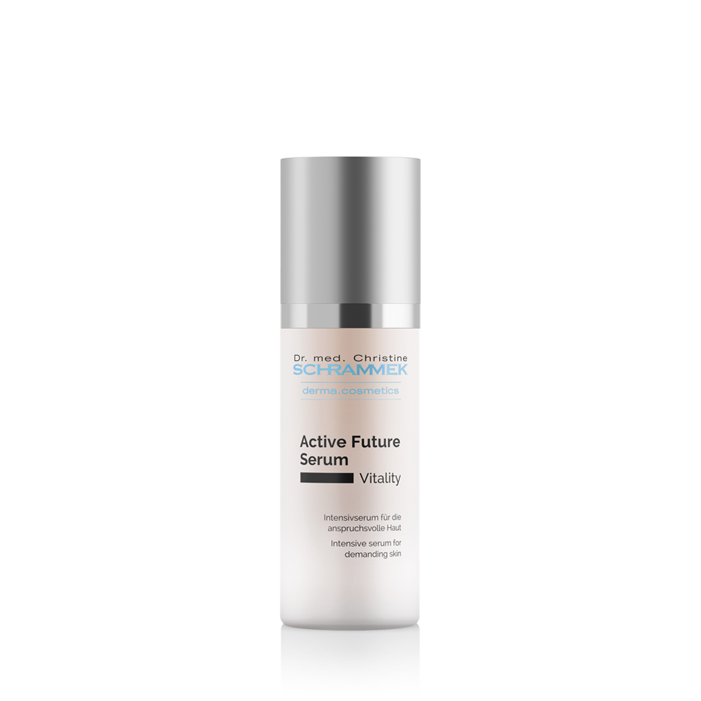 ACTIVE FUTURE ANTI AGEING SERUM