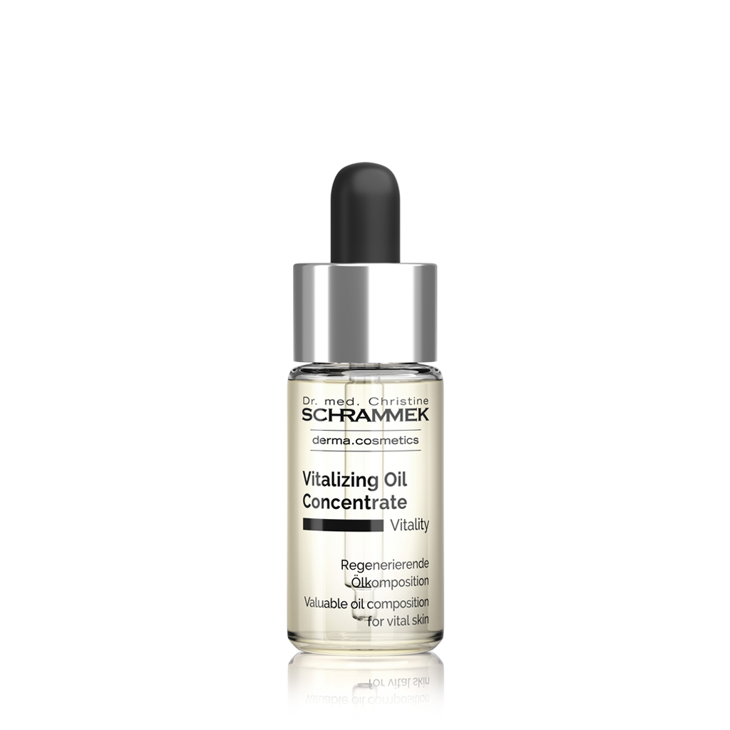 VITALIZING OIL CONCENTRATE - ANTI AGEING