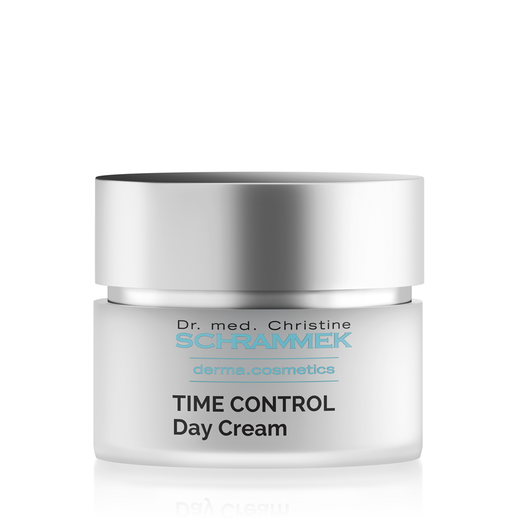 TIME CONTROL DAY CREAM - ANTI AGEING
