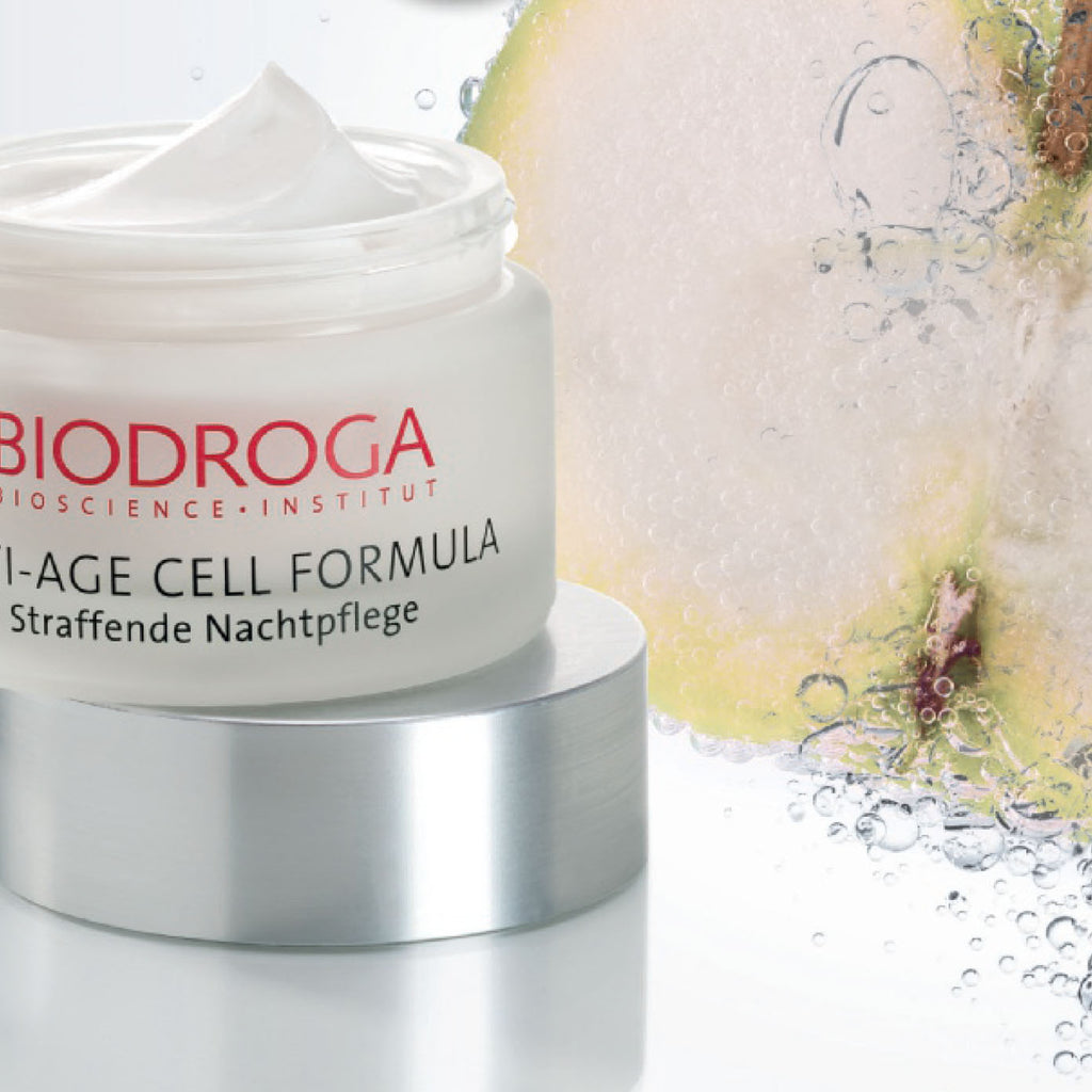 ANTI-AGE CELL FORMULA - FIRMING EYE CARE