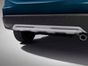 Honda HR-V Rear Lower Decoration for car without Tow bar (options)