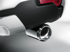 Honda CR-V Petrol/Hybrid Exhaust Tailpipe Finisher