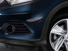Honda HR-V Bumper Corner Trims, Black