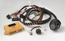 Mitsubishi Wiring Kit, Twin Electrics