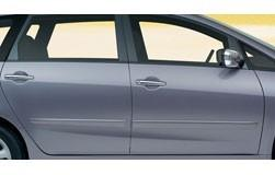 Mitsubishi Grandis Side Protection Mouldings