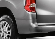 Nissan NV200 Bumper Corner Protection Set
