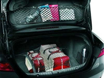 Alfa Romeo 159 Under Parcel Shelf Net, Saloon