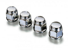 Honda Wheel Nuts, Chrome (set of 16)
