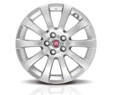 "Fiat Doblo 16"" Alloy Wheels, 10-Spoke"