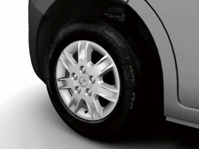 "Nissan NV400 (X62) Alloy Wheel 16"" - Single Wheel"