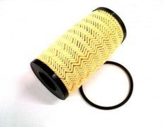 Nissan Oil Filter Element, Replacement