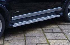 Mitsubishi Outlander Side Step and Moulding Kit