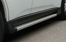 Mitsubishi Outlander/PHEV Integrated Side Steps