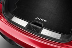 Nissan Juke Trunk Entry Guards, Pair