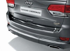 Jeep Grand Cherokee (WK2) Tailgate Garnish, Stainless Steel