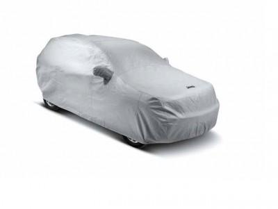 Jeep Grand Cherokee (WK) Car Cover