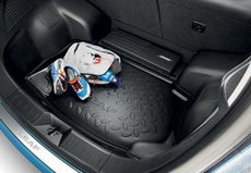 Nissan LEAF Soft Trunk Liner (with/without Bose System)