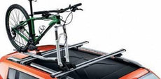 Jeep Fork Mount Bike Carrier