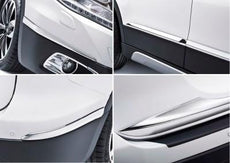 Suzuki SX4 S-Cross Styling Pack, Chromed