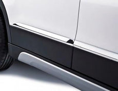 Suzuki SX4 S-Cross Side Body Trim Set, Chromed