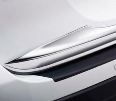 Suzuki SX4 S-Cross Rear Hatch Trim, Chromed