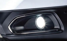 Suzuki SX4 S-Cross Fog Lamp Kit 55W