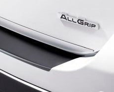 Suzuki SX4 S-Cross Rear Hatch Moulding Trim, Brushed Aluminium