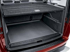 Fiat Doblo Boot Protection Liner