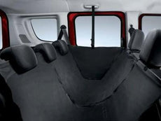 Fiat Rear Seats Protection
