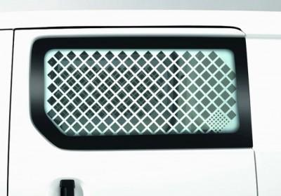 Nissan NV200/e-NV200 Sliding Door Window Protection Grilles (LH+RH)