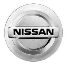 Nissan Alloy Wheel Centre Cap
