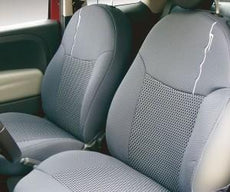 51930794 Genuine Fiat Rear Seat Protection Foldable