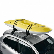 Fiat Kayak Carrier