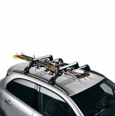 Alfa Romeo Ski Carrier (for 4x pairs of skis)