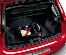 Fiat Boot Container Organiser