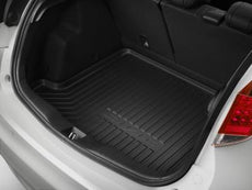 Honda Civic Boot Tray