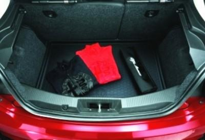 Alfa Romeo MiTo Semi-Rigid Boot Liner