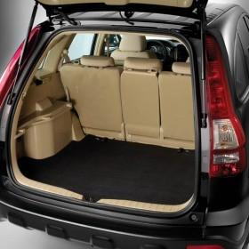 Honda CR-V Cargo Mat, Black for black interior 2007-2012