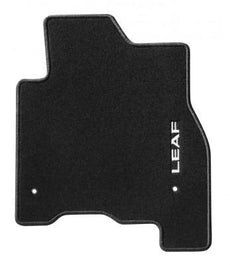 Nissan LEAF Mats, Luxury Velour RHD 2011-2013