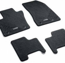 Jeep Renegade Carpet Mat Set RHD (UK Produced)