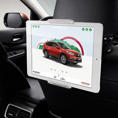 Honda Tablet Holder Set