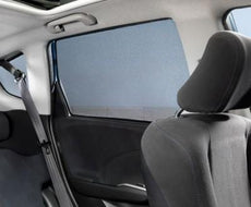 Honda Jazz Rear Privacy Shades 2009-2015