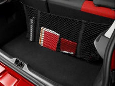 Renault Storage Trunk Net, Seat Back