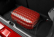 Renault Storage Trunk Net, Boot Floor