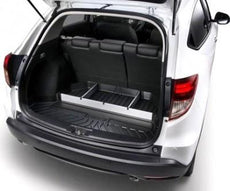 Honda HR-V Boot Tray With Dividers