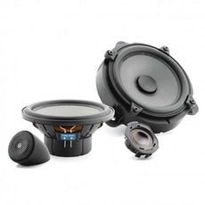 Renault Focal Music Live Speakers 120W
