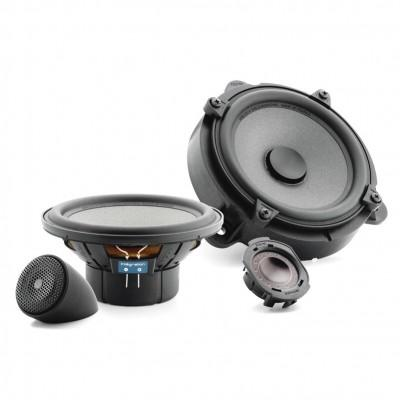 Renault Focal Music Live Speakers 100W