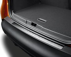 Renault Captur Trunk Entry Guard